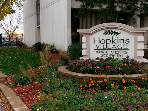 Hopkins Village Apartments, 9 7th Avenue S