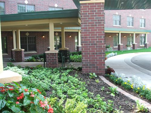 St. Therese Southwest - Memory Care Assisted Living Addition, 1011 Feltl Court (Managed by Great Lak